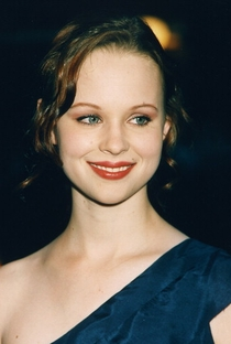 Thora Birch - Poster / Capa / Cartaz - Oficial 1