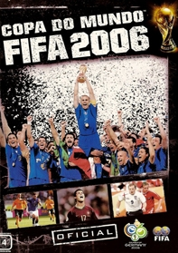 Copa do Mundo Fifa 2006 - Poster / Capa / Cartaz - Oficial 1