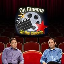 On Cinema - Season 1 - Poster / Capa / Cartaz - Oficial 1
