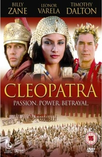Cleopatra - Poster / Capa / Cartaz - Oficial 2