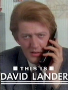 This is David Lander (This is David Lander)