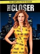 Divisão Criminal (5ª Temporada) (The Closer (Season 5))