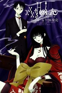 xxxHOLiC (1ª Temporada) - Poster / Capa / Cartaz - Oficial 8