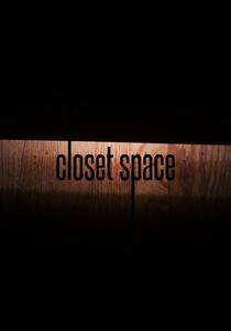 Closet Space - Poster / Capa / Cartaz - Oficial 2