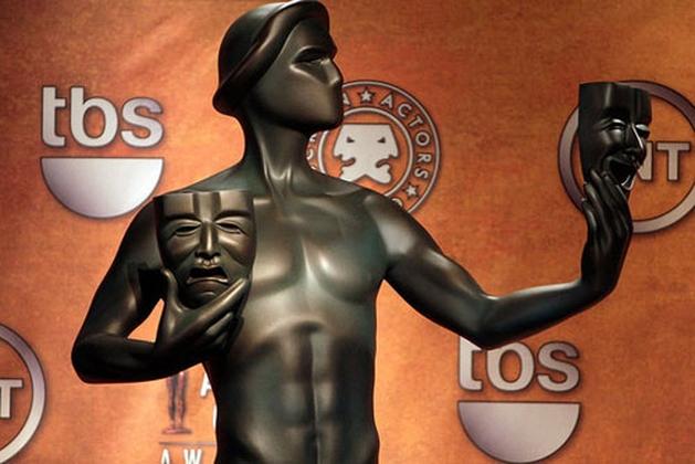 Anunciado os indicados ao SAG Awards 2013