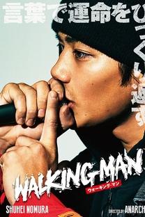 Walking Man - Poster / Capa / Cartaz - Oficial 1