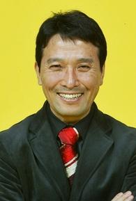 Ahn Suk Hwan