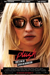 Plush - Poster / Capa / Cartaz - Oficial 1