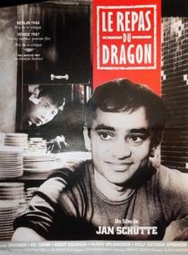 Comida de Dragão - Poster / Capa / Cartaz - Oficial 1