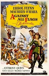 Contra Todas as Bandeiras - Poster / Capa / Cartaz - Oficial 1