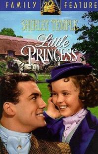 A Pequena Princesa - Poster / Capa / Cartaz - Oficial 4