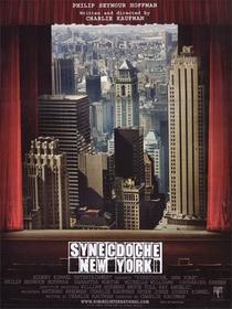 Sinédoque, Nova York - Poster / Capa / Cartaz - Oficial 2