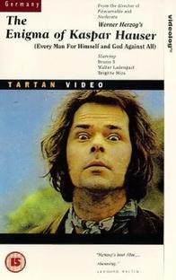O Enigma de Kaspar Hauser - Poster / Capa / Cartaz - Oficial 9