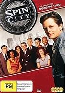 Spin City (2ª Temporada) (Spin City (Season 2))