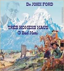 3 Homens Maus - Poster / Capa / Cartaz - Oficial 2