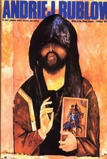 Andrei Rublev - Poster / Capa / Cartaz - Oficial 11