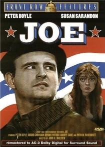 Joe - Das Drogas à Morte - Poster / Capa / Cartaz - Oficial 1