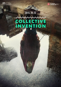 Collective Invention - Poster / Capa / Cartaz - Oficial 3