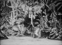 La chrysalide et le papillon d'or - Poster / Capa / Cartaz - Oficial 1