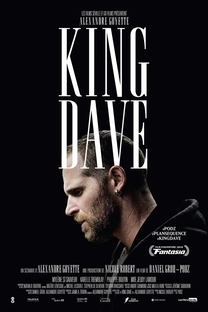 O Rei Dave - Poster / Capa / Cartaz - Oficial 1