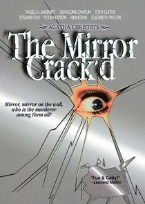 A Maldição do Espelho - Poster / Capa / Cartaz - Oficial 2