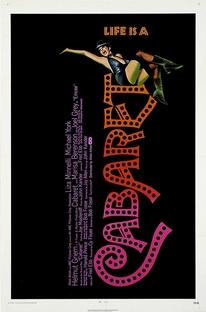 Cabaret - Poster / Capa / Cartaz - Oficial 1