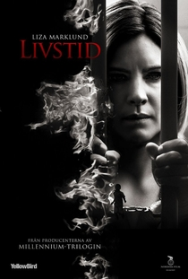 Livstid - Poster / Capa / Cartaz - Oficial 1