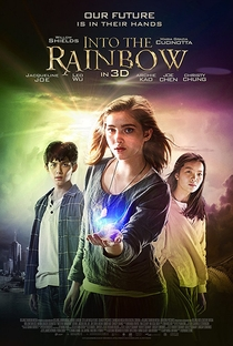 Into the Rainbow - Poster / Capa / Cartaz - Oficial 1