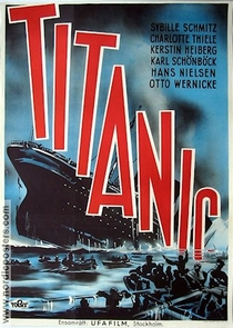 Titanic - Poster / Capa / Cartaz - Oficial 7