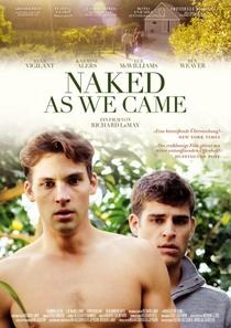 Naked As We Came - Poster / Capa / Cartaz - Oficial 1