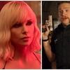 Comédia com Charlize Theron e Seth Rogen tem estreia adiada