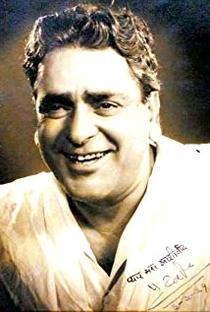 Prithviraj Kapoor - Poster / Capa / Cartaz - Oficial 2