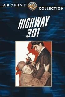 Highway 301 - Poster / Capa / Cartaz - Oficial 1