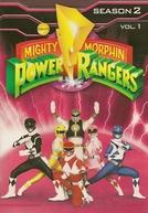 Power Rangers (2ª Temporada)