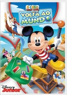 A Casa do Mickey Mouse - Volta ao Mundo (Mickey Mouse Clubhouse: Around the Clubhouse World)