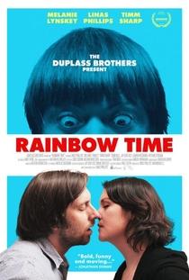 Rainbow Time - Poster / Capa / Cartaz - Oficial 1