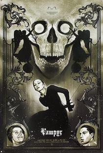 O Vampiro - Poster / Capa / Cartaz - Oficial 4