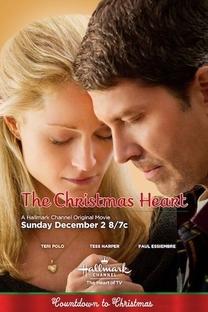 The Christmas Heart - Poster / Capa / Cartaz - Oficial 1