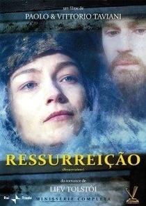 Resurrezione - Poster / Capa / Cartaz - Oficial 1