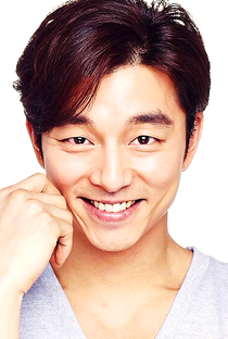Gong Yoo - Poster / Capa / Cartaz - Oficial 7