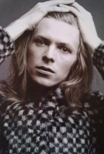 David Bowie - Poster / Capa / Cartaz - Oficial 5