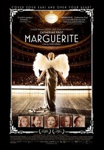 Marguerite - Poster / Capa / Cartaz - Oficial 4
