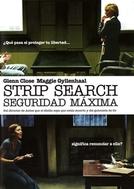 Inspeção Geral (Strip Search)