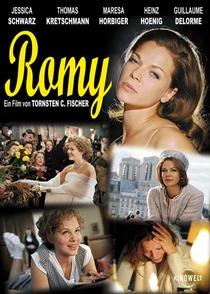 A Vida de Romy Schneider - Poster / Capa / Cartaz - Oficial 1