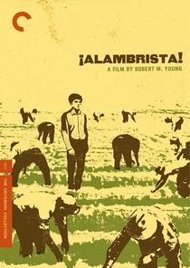 Alambrista! - Poster / Capa / Cartaz - Oficial 1