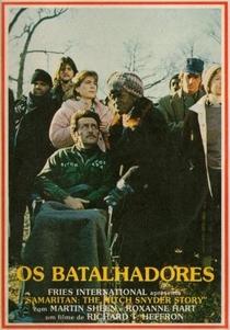 Os Batalhadores - Poster / Capa / Cartaz - Oficial 1