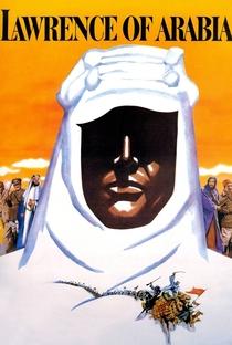 Lawrence da Arábia - Poster / Capa / Cartaz - Oficial 4
