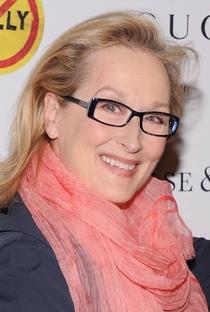 Meryl Streep - Poster / Capa / Cartaz - Oficial 2