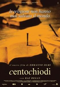 Centochiodi - Poster / Capa / Cartaz - Oficial 1