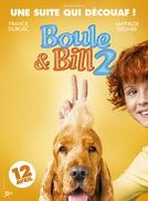 Cão Que Ladra Não Morde 2 (Boule & Bill 2)